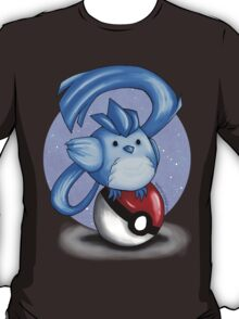 Chubby Articuno T-Shirt