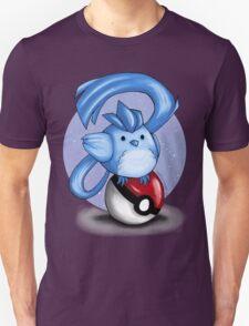 Chubby Articuno Unisex T-Shirt