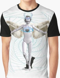 Cyborgs in Us  Graphic T-Shirt