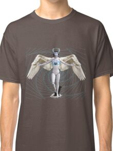 Cyborgs in Us  Classic T-Shirt