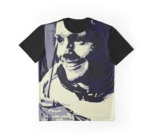 NEIL ARMSTRONG (ASTRONAUT) Graphic T-Shirt