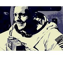 NEIL ARMSTRONG (ASTRONAUT) Photographic Print
