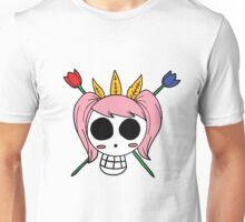 Queen Pirates Jolly Roger Unisex T-Shirt