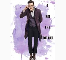 I am The Doctor (11th Doctor) Unisex T-Shirt