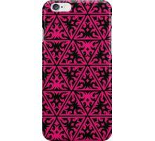 Pink Texture iPhone Case/Skin