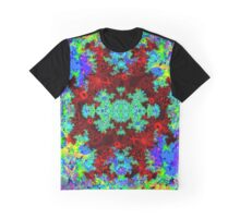 Color Fantasy Two Graphic T-Shirt