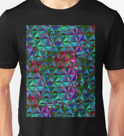Digital Untitled Unisex T-Shirt