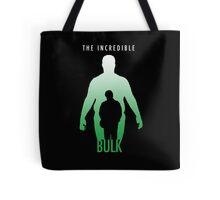 The Incredible Bulk Tote Bag