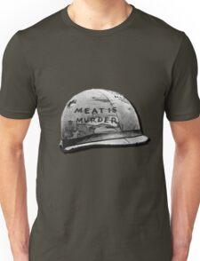 Meat is Murder Unisex T-Shirt