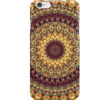 Mandala 57 iPhone Case/Skin