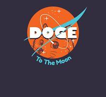 Doge Nasa (variant) Unisex T-Shirt