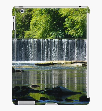 The Most-Wonderful Place iPad Case/Skin