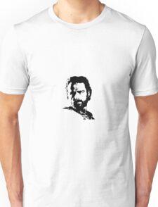TWD - Rick Grimes Unisex T-Shirt
