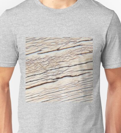 Elephant Ivory - African Wildlife Texture and Background Unisex T-Shirt