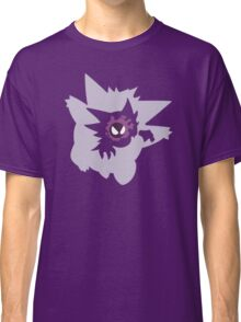Gastly - Haunter - Gengar Classic T-Shirt