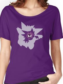 Gastly - Haunter - Gengar Women's Relaxed Fit T-Shirt