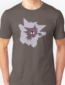 Gastly - Haunter - Gengar Unisex T-Shirt