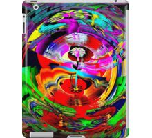 CLIMATE CHANGE: Global Warming #2 iPad Case/Skin