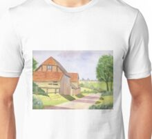 Sycamore Tree Farm Unisex T-Shirt