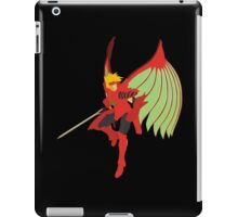 Dart - The Legend of Dragoon iPad Case/Skin