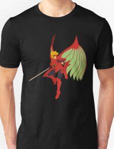 Dart - The Legend of Dragoon T-Shirt