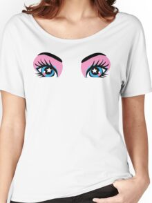 Starry Eyed Women's Relaxed Fit T-Shirt
