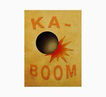 Ka-BOOM! Tristana Minimalist Unisex T-Shirt