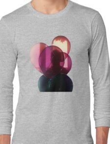 The Weeknd - Thursday Long Sleeve T-Shirt