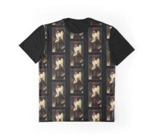 Anna Belle Graphic T-Shirt