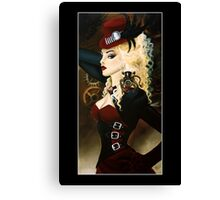Anna Belle Canvas Print
