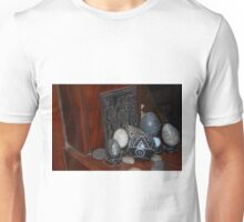 Collection of random things Unisex T-Shirt