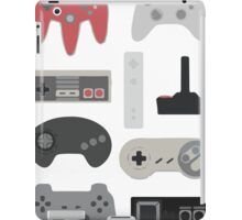 Vintage Gaming Classic iPad Case/Skin