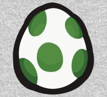 Yoshi Egg T-Shirt