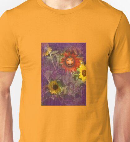 Sunny Pumpkin T-Shirt