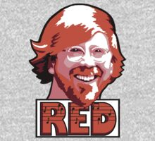 "Trey ""RED"" Anastasio Kids Tee"