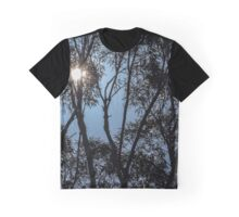 Below The Gum-Trees Graphic T-Shirt