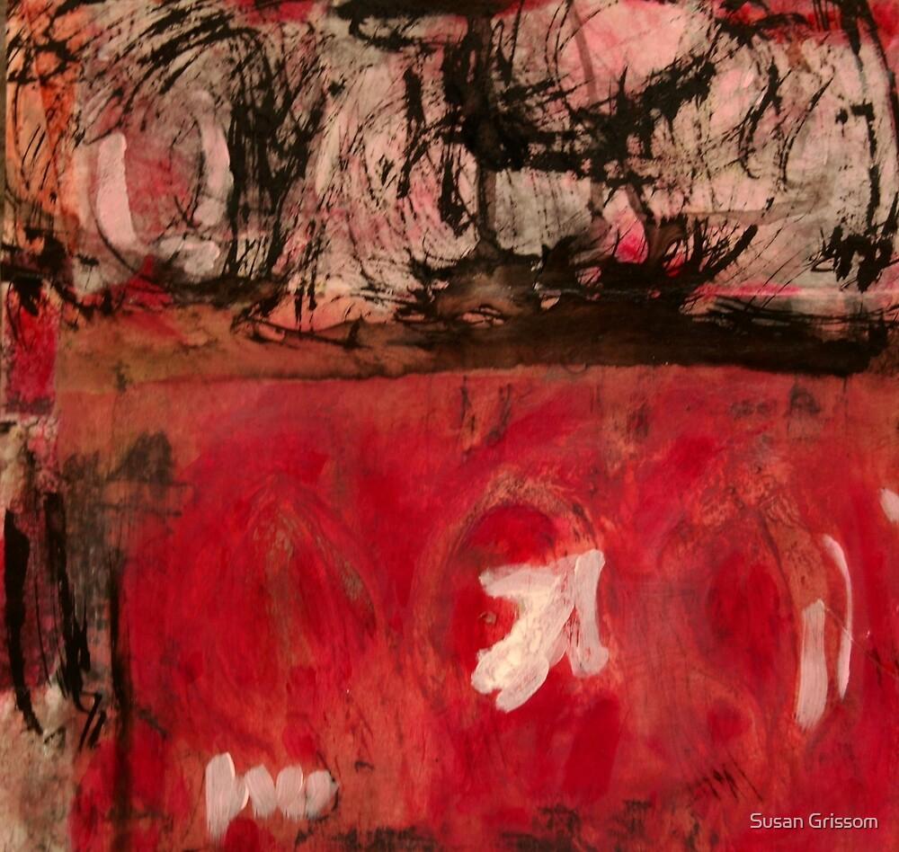 No 58 by Susan Grissom