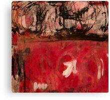 No 58 Canvas Print