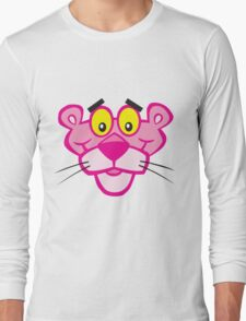Pink Panther Long Sleeve T-Shirt