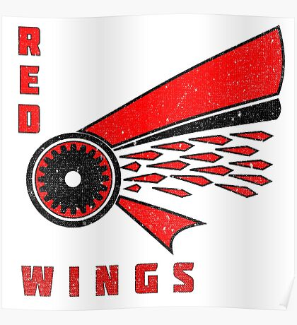 Wings For Charity! Poster