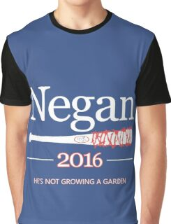 Negan 2016 (The Walking Dead) Graphic T-Shirt