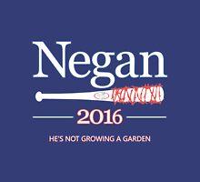 Negan 2016 (The Walking Dead) Unisex T-Shirt