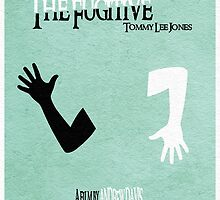 The Fugitive by A. TW