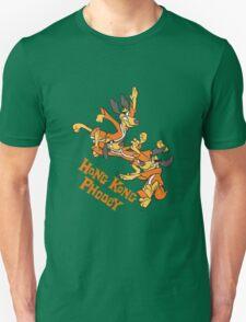 Hong Kong Phooey Tv 2 Cartoon T-Shirt