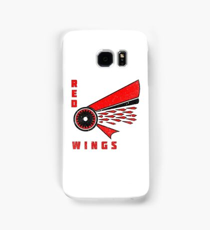 Wings For Charity! Samsung Galaxy Case/Skin