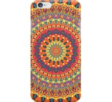 Mandala 61 iPhone Case/Skin