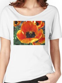 Abandoned Tulips Women's Relaxed Fit T-Shirt