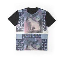 Rabbit Stories Graphic T-Shirt