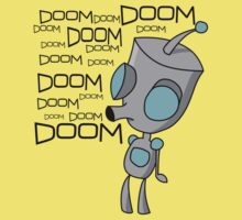 Gir Doom Song  Kids Clothes