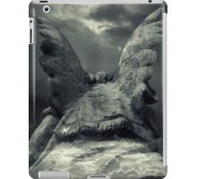Separating Heaven And Earth iPad Case/Skin